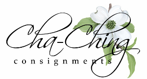 Cha-Ching Consignments - Consignment Agreement